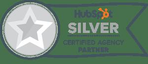 Silver HubSpot Solution Partner